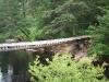 Bridge over Oswegatchie River