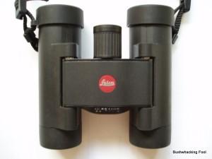 Leica Ultravid (10x42) BR Binoculars - Leica Ultravid BR (10x42