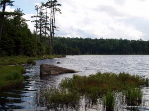 Upper Riley Pond